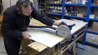 Ultra-Leichtbau-Schubladensystem im Kofferraum | DACHZELT FESTIVAL 2018