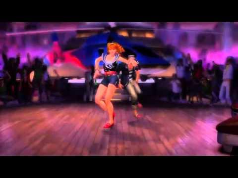Dance Central 2 Game Trailer 2