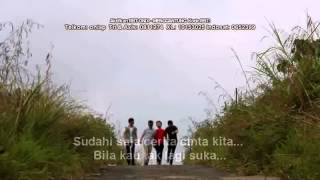 Onix - Menggantung with lyric video =