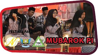 Download MUBAROK PI - FESBAN SMK PRODUKTIF AL ISLAM MALANG 2019