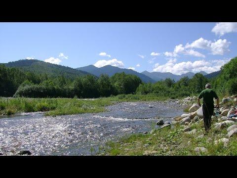 Слайд-шоу Байкал 2015 - часть 5 - Байкальск - дневной поход