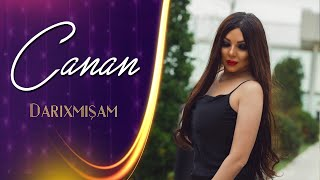 Canan - Darixmisam 2021 (Official Music Video)