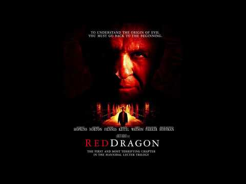 TRST - Red Dragon (2002) - Black Screen