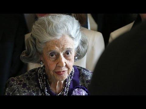 Belgium's former queen Fabiola dies at 86