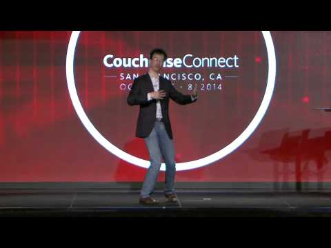 MoneGraph: Building a Blockchain-based Digital Art Market – Couchbase Connect 2014