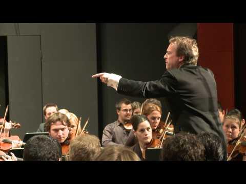 HfM Karlsruhe - Mahlers Symphonie Nr. 2 - Eindrücke eines fantastischen Mammutprojekts