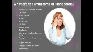 A Guide To Menopause Thumbnail