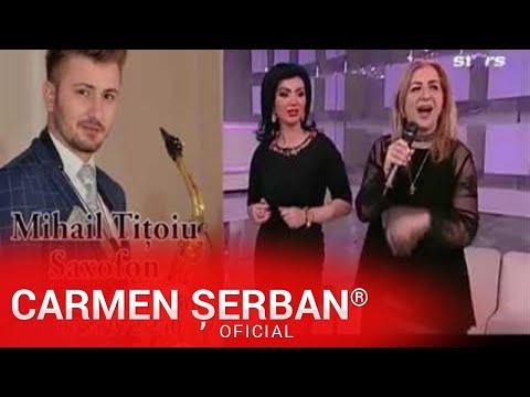 Carmen Serban ® și 🎷Mihail Tițoiu - Asta e placerea mea - Contact: 0740-002-001