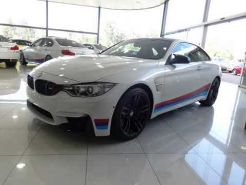 2014 BMW M4  Auto For Sale On Auto Trader South Africa