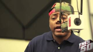 Cassidy Tells Untold R. Kelly / Jay-Z Story