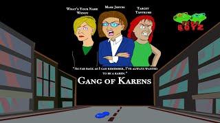 Gang of Karens