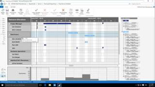 Visual Service Scheduler for Dynamics NAV - Introduction