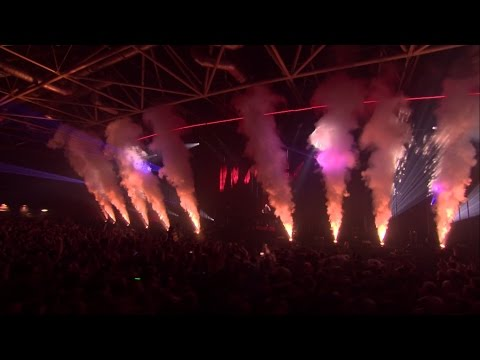 Aly & Fila Live at ASOT 800 Utrecht (Full HD)