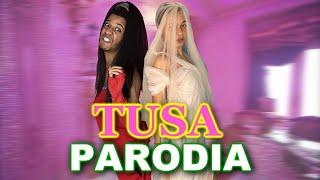 Baixar Tusa (parodia) - Karol g ft Nicki Minaj