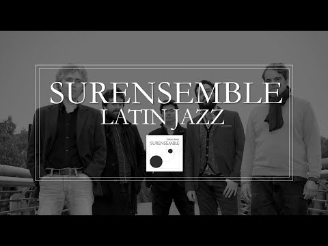 "🎥🎵 Pablo Sáez, Surensemble Jazz- ""Mantra 1"" (Full Version)"
