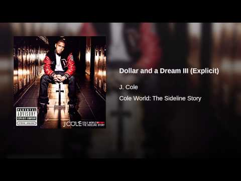 Dollar and a Dream III (Explicit)