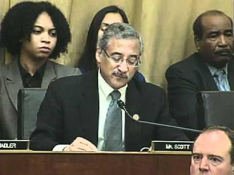 """House Judiciary Committee Hearing """"Oversight of Department of Justice"""" Part 1"""