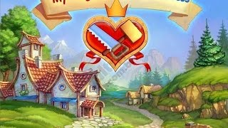 My Kingdom for the Princess Part 1 - Kids Games Gameplay by GAMES FOR KIDS