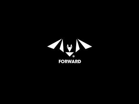 FORWARD Bearings -Gabriel Acosta-