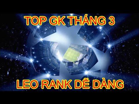 REVIEW FO4 - NGHIỆN FIFA GIẢI MÃ TOP THỦ MÔN HAY NHẤT FO4 THÁNG 3 NÊN MUA - LEO RANK DỄ DÀNG