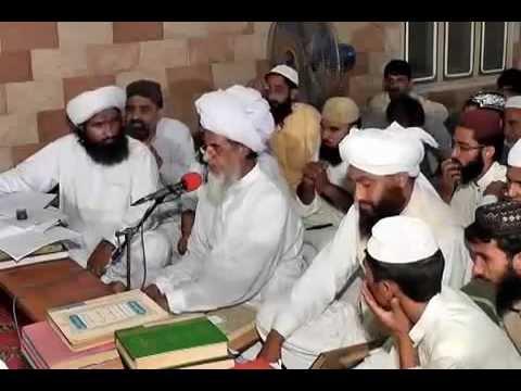 Munazra e Bandial (complete) By Allama Fazl e Rasool sahb and Mullan Tayeb Arshad