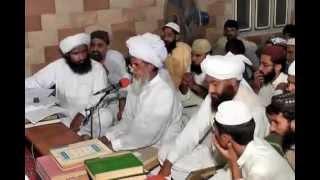 vuclip Munazra e Bandial (complete) By Allama Fazl e Rasool sahb and Mullan Tayeb Arshad