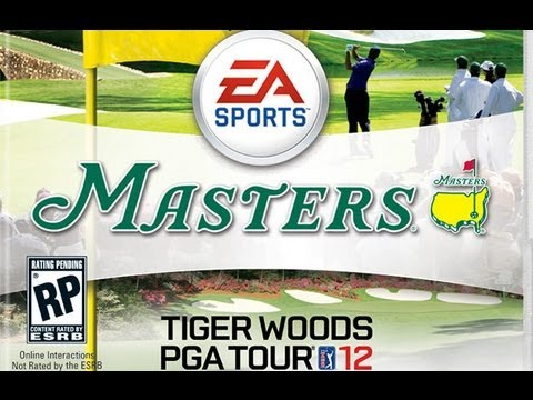 CGRundertow TIGER WOODS PGA TOUR 12: THE MASTERS For PC Video Game Review