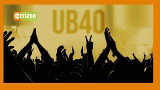 President Uhuru, Raila attend UB40 concert in Nairobi