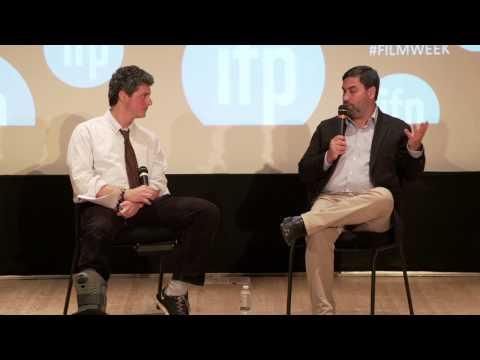 Keynote: Glen Basner, FilmNation Entertainment fragman