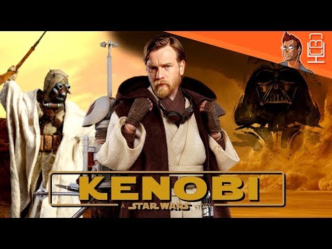Disney not interested in ObiWan Kenobi Film says Ewan McGregor