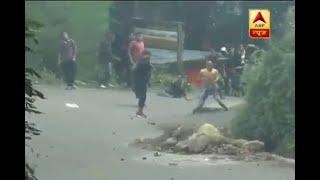 Jan Man: Picturesque Darjeeling turns into battleground after GJM's violent protest