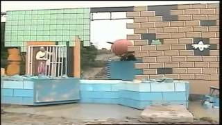 MXC: Most Extreme Elimination Challenge 313 - Oil Industry vs. Make-Over Industry