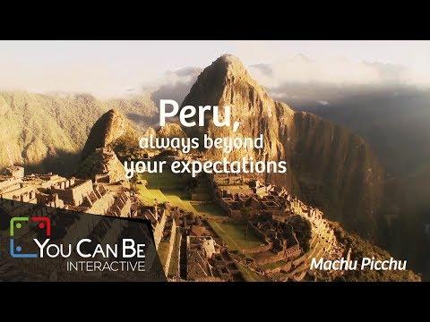 Peru (wersja pionowa)