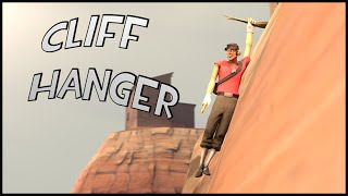 Repeat youtube video Cliff Hanger (Saxxy 2013)