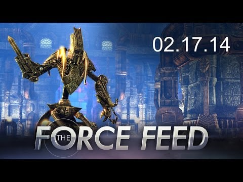ESO NDA Lifts, Titanfall Beta Open, Hearthstone Observer (Force Feed)