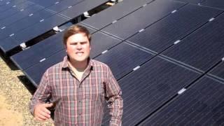 Marchini Farms - Solar