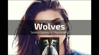 Selena Gomez, Marshmello - Wolves [Mp3 Download]