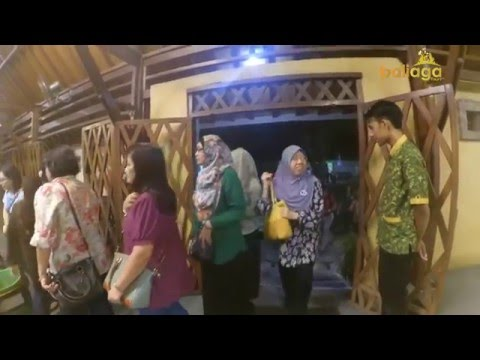 Sarawak Financial Secretary Office Malaysia goes to Bali