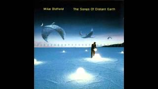 The Sunken Forest (versión extendida) - Mike Oldfield