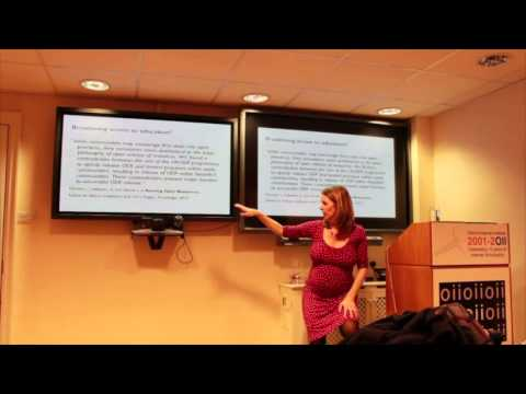 Openness in Open Education Resources and MOOCs - Sarah Porte