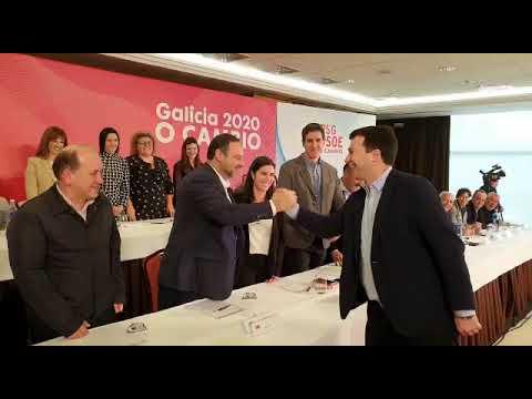 """Gonzalo Caballero: """"Habrá que ponerse el chaleco antibalas"""""""