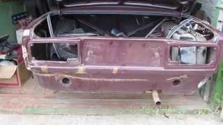 Последний из могикан, или ремонт автомобиля  Ваз 2107
