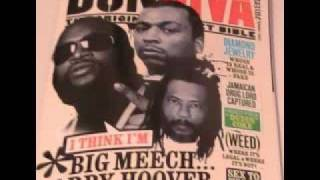 RICK ROSS, BIG MEECH & LARRY HOOVER