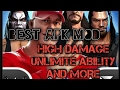 APK MOD WWE CHAMPIONS FREE PUZZLE RPG HACK DAMAGE,ABILITY AND MORE