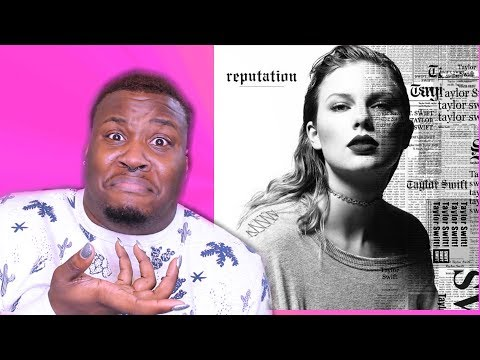 TAYLOR SWIFT IS BACK! AND SHE MAD! | Zachary Campbell