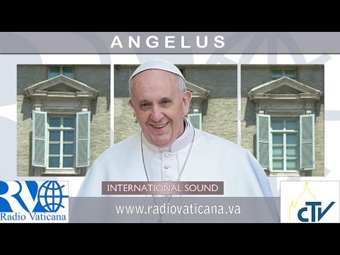 2017.02.19 Angelus Domini