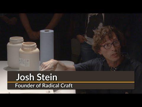 Josh Stein | Principal | Radical Craft