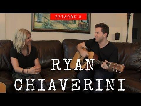 Windy City Live's Ryan Chiaverini Interview   Eat Travel Rock TV