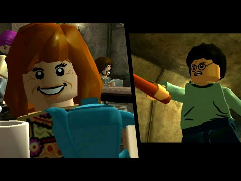 Lego Harry Potter: Years 5-7 ... (Wii)