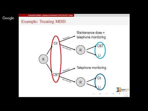 Dynamic Treatment Regimes (Bibhas Chakraborty)